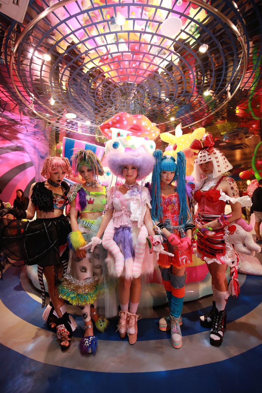 The Only Harajuku Food Experience You Need Kawaii Monster