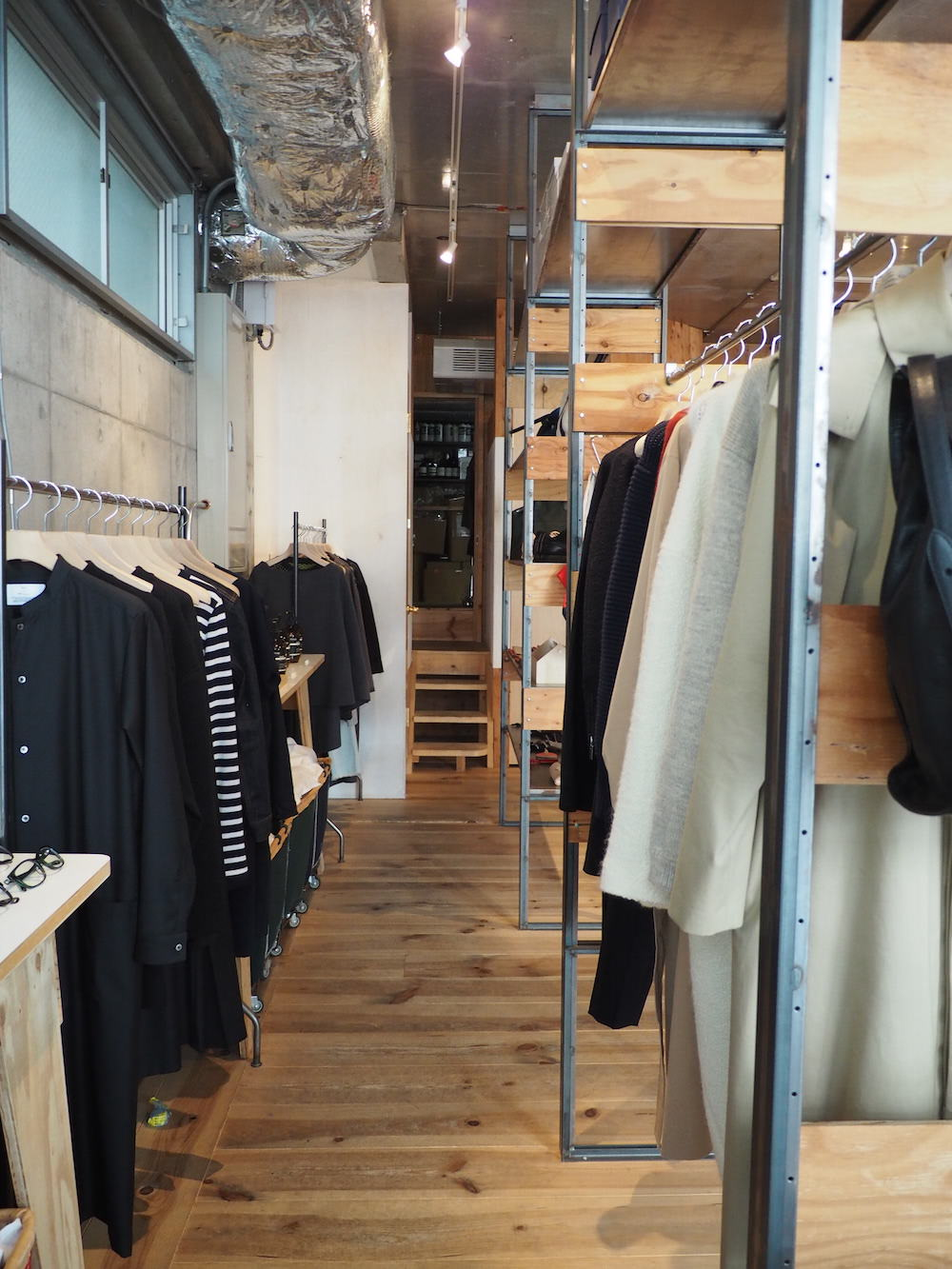 """1LDK: Food, Fashion, Life  A """"curated"""" LOHAS shop for men"""