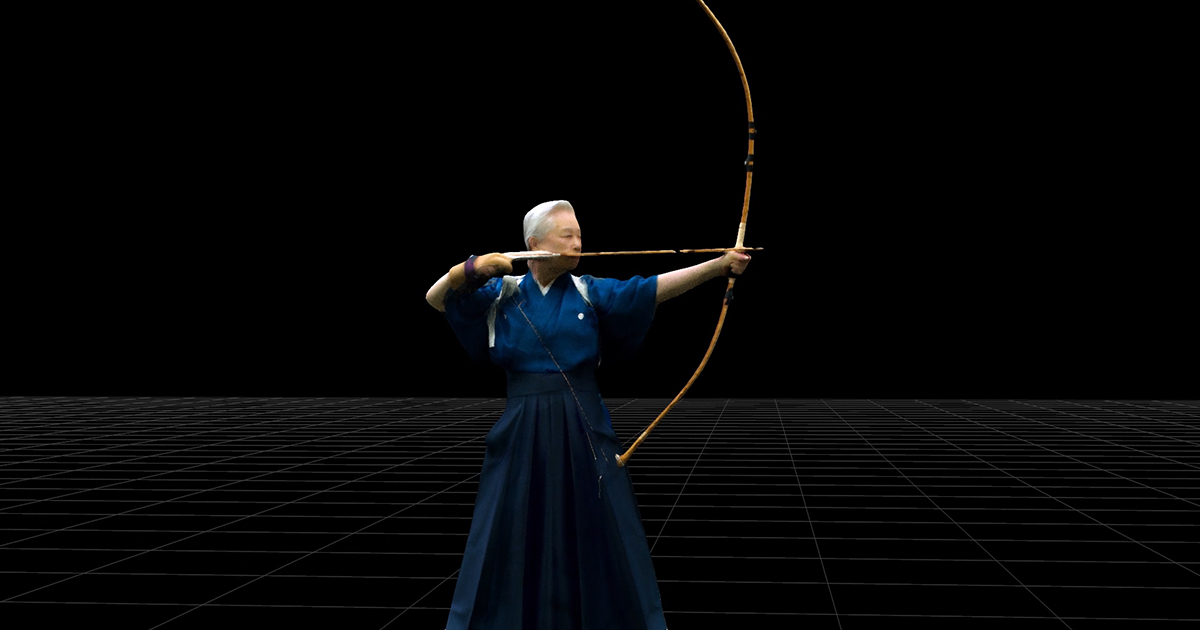 Kyudo about | Japanese traditional martial arts | IS JAPAN COOL?
