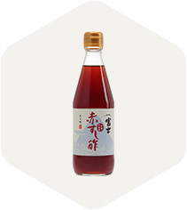 Fuji Akasushi-zu (red vinegar for sushi)