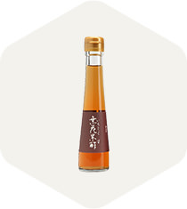 Ichijiku-su (fig vinegar)