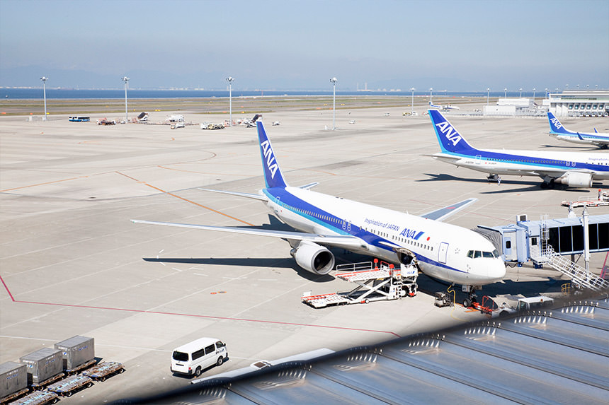 Chubu Centrair International Airport's photo