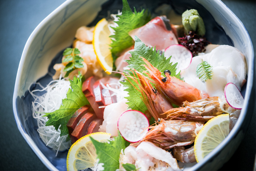 Seafood Fukui Is Japan Cool Travel And Culture Guide