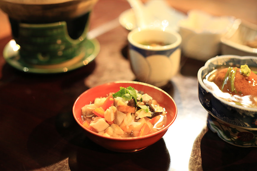 Fukushima Local Cuisine's photo