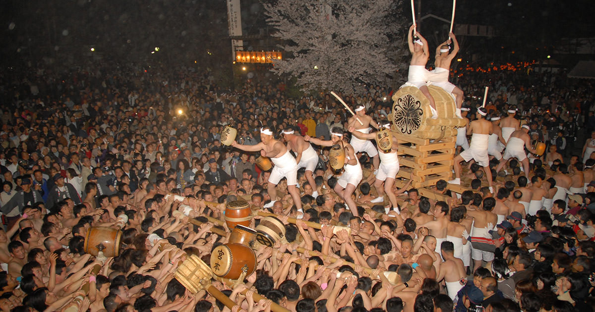 Gifu Japan  city photos : Festivals GIFU | IS JAPAN COOL