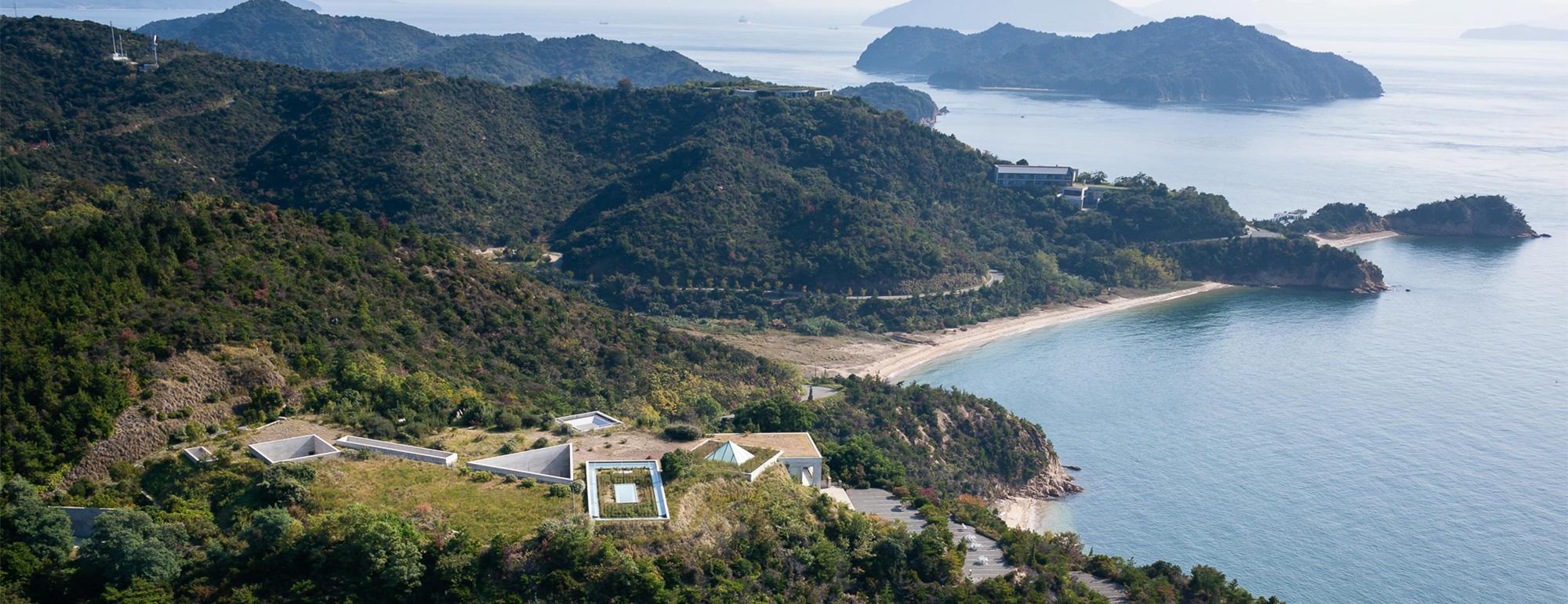 Benesse Art Site Naoshima Kagawa IS JAPAN COOLTravel And - Japan map naoshima