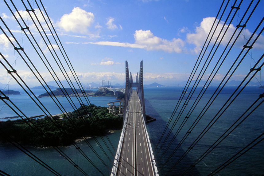 Great Seto Bridge's photo