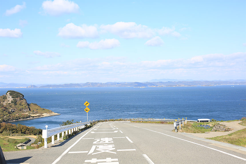 Teshima - island living and cafés's photo