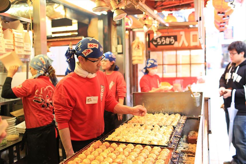 Takoyaki's photo