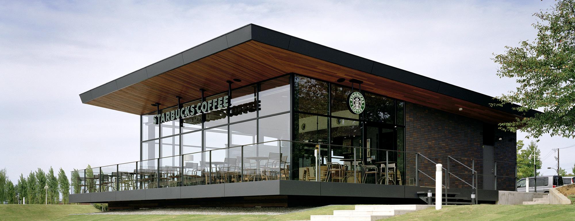 Starbucks Coffee Toyama Kansui Park Store's photo
