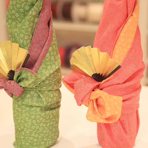 Wrapping shopping in japan is japan cool travel and culture guide negle Choice Image