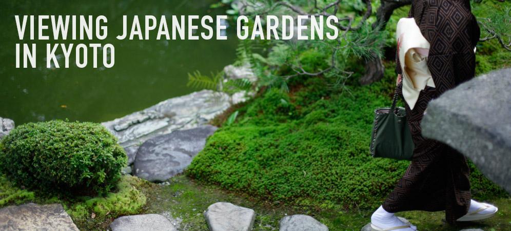 Useful topic kyoto japanese garden